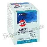 EMSER Nasenspülsalz physiologisch Btl. (05961431)
