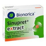 SINUPRET extract überzogene Tabletten (09285547)