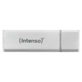 16GB INTENSO Alu Line (3521472) Silber