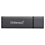 16GB INTENSO Alu Line USB 2.0 (3521471) Anthrazit