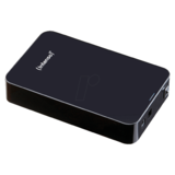 "4TB INTENSO Memory Center 3,5"" USB 3.0"