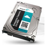 4TB Seagate Enterprise Capacity 3.5 HDD V.4 4Kn (ST4000NM0004)