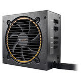 Be-Quiet! PURE POWER 10 500W CM (BN277)