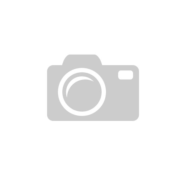 KOLINK Aviator mattschwarz mit blauen Lüftern