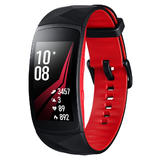 Samsung Gear Fit2 Pro large rot
