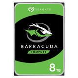 8TB Seagate Barracuda SATAIII HDD (ST8000DM004)