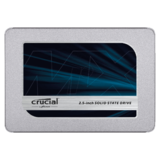 500GB Crucial MX500 2,5-Zoll SSD