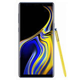 Samsung Galaxy Note 9 Duos, 128GB ocean-blue