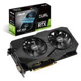 ASUS Dual GeForce RTX 2060 OC EVO 6GB (DUAL-RTX2060-O6G-EVO)
