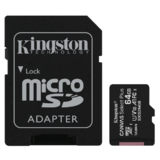 64GB Kingston Canvas Select Plus micoSDXC inkl. SD-Adapter