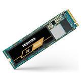 500GB Toshiba RD500 Series PCIe SDD