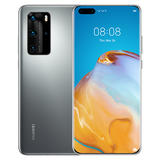 Huawei P40 Pro 5G 256GB silver-frost (51095CAG)