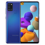 Samsung Galaxy A21s 32GB blue (SM-A217FZBNEUB)