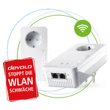 Devolo Magic 2 WiFi next Starter Kit (8614)