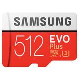 Samsung EVO Plus microSD-Karte (2020)