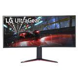 LG 38GN950-B Curved UltraWide Monitor