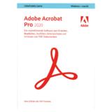 ADOBE Acrobat Pro 2020 - Lizenz - 1 Benutzer - ESD - Win, Mac (65310809)