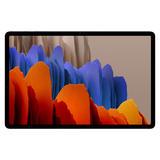 Samsung Galaxy Tab S7+ 256GB WiFi mystic-bronze (SM-T970NZNEEUB)