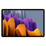 Samsung Galaxy Tab S7+ 256GB WiFi+5G mystic-silver (SM-T976BZSEEUB)