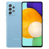 Samsung Galaxy A52 5G 128GB awesome-blue (SM-A526BZBDEUB)