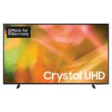Samsung GU43AU8079 LED TV (Flat, 43 Zoll / 108 cm, UHD 4K, Smart TV) (GU43AU8079UXZG)