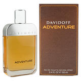 DAVIDOFF Adventure - Eau de Toilette (100 ml)