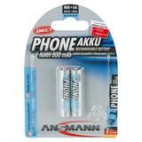 ANSMANN Energy Micro - Batterie 3 x AAA NiMH 800 mAh 5035332 (5035332)