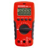 BENNING Multimeter digital Benning MM 1-3 DMM 044083